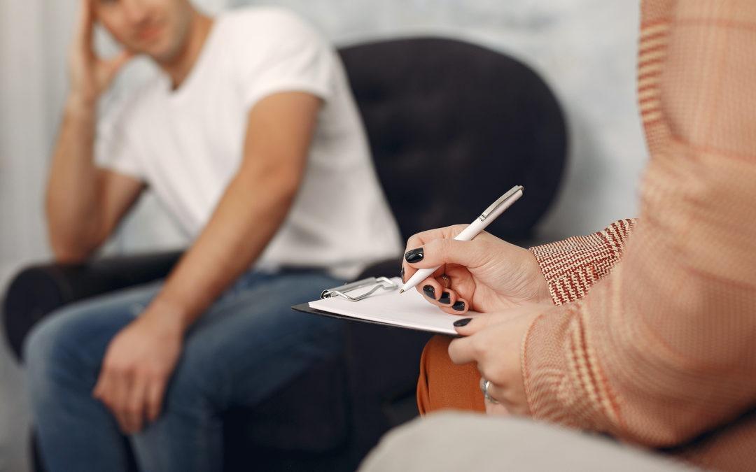 Troubles psychologiques : évaluation et diagnostic
